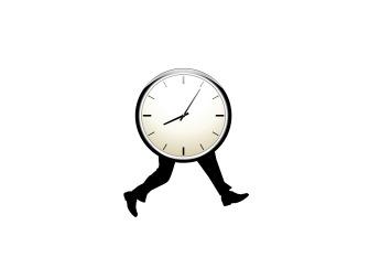 run against time.JPG