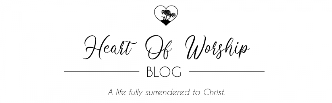 I Believe God Told Me Who My Husband Is | Heart of Worship Blog