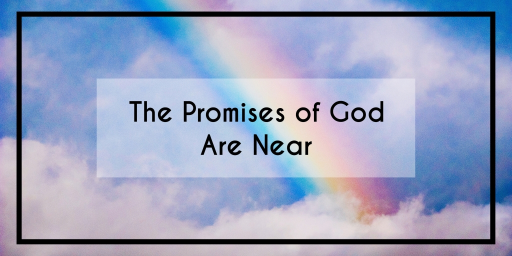 Promises of God, Hope, Prophetic Word for 2020, Faith, Believe